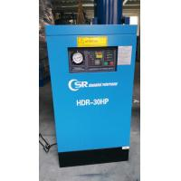 Buy cheap Ingersoll Rand Refrigerated Air Dryer / Air Compressor Desiccant Dryer from wholesalers