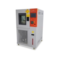 Buy cheap GB/T 11041 Textile Testing Machine Ozone Test Chamber for Color Fastness from wholesalers