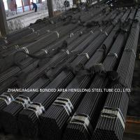 Buy cheap ASME SA210 Stainless Steel Boiler Tubes / Round Boiler Water Tube from wholesalers