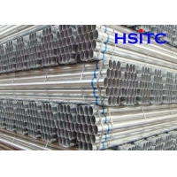 Buy cheap AS/NZS 4680 Hot Dip Galvanized Mild Steel Pipe Zinc Coating from wholesalers
