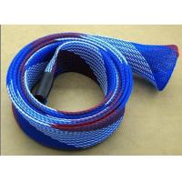 Buy cheap Polyester Expandable Braided Fishing from wholesalers