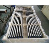 Wholesale Mill Finished Heat Exchanger Tubes TP304L Stainless Steel U Bend Tube from china suppliers