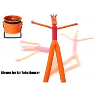 Buy cheap Single Leg Multi Color Inflatable Arm Flailing Tube Man For Advertising Promotion from wholesalers