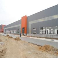Wholesale Professional Constructure Design Ligh Steel Structure Prefab Warehouse from china suppliers