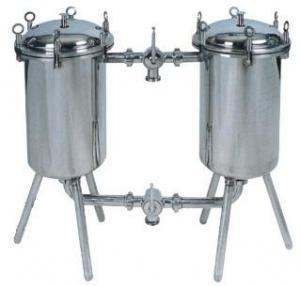 Duplex filter Manufactures