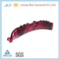 Buy cheap 112mm plastic banana clips for wholesale from wholesalers