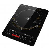 Buy cheap Single induction cooker slide control from wholesalers