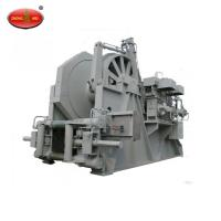 Buy cheap Lifting Equipment CE SGS Approved Electric Hydraulic Tugger Winch from wholesalers