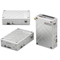 Wholesale Long Range COFDM Video Transmitter with full duplex TTL Data and Full hd video transmission from china suppliers