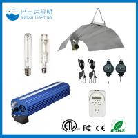Buy cheap hydroponic indoor 600w MH/HPS grow light kits from wholesalers