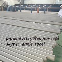 Wholesale seamless stainless steel tube TP304 from china suppliers