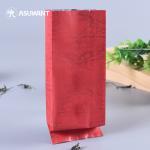 Buy cheap Flat Bottom MOPP VMPET Aluminum Foil Coffee Bag Gravure Printing from wholesalers