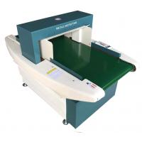 Buy cheap needle detector auto conveyor model  for cloths,garment,shoes,textile inspection from wholesalers