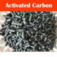 Buy cheap Coal-based column activated carbon for chemical use from wholesalers