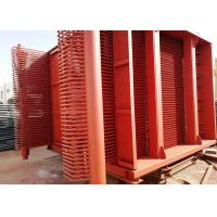 Buy cheap Environmentally Friendly SGS Standard Boiler Economizer for Industry and Power Station from wholesalers