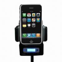 Buy cheap 9-in-1 Car Kit, Tuneflex Aux Handsfree, Suitable for iPhone from wholesalers