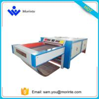 Buy cheap Two drums fiber opening machine MKS600/500 from wholesalers