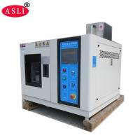 Buy cheap Laboratory Temperature Humidity Control Climatic Test Chamber from wholesalers