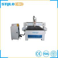 Buy cheap STYLECNC STM1325 with vacuum table CNC wood machine 4x8ft working areas for wood furniture from wholesalers
