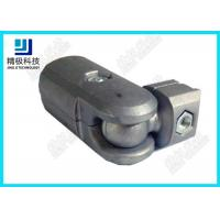 Buy cheap Aluminum Tubing Joint with 360 Degree Diecast For Production line and Aluminum from wholesalers