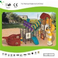 Buy cheap Lastest Pirate Series Outdoor Indoor Playground Amusement Park (KQ9098A) product