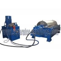 Buy cheap Easy Operate Program Control Decanter Wastewater Treatment Plant Equipment from wholesalers