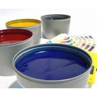 Buy cheap Sheetfed offset printing inks from wholesalers