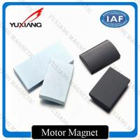 Buy cheap Strong Curved N38EH Rare Earth Magnets , Neodymium Super Magnets Phosphating Coating from wholesalers