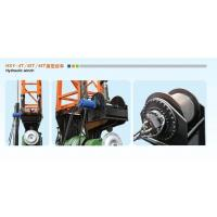 Buy cheap Core Drill Rig Parts Wireline Hydraulic Hoisting Winch HXY-4T For Mining from wholesalers