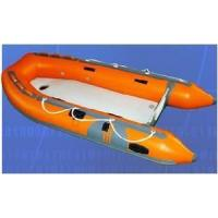 Buy cheap Dafman Inflatable Boat with Air Mat Floor from wholesalers