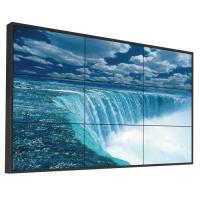 Buy cheap Exhibition Network LCD Video Wall Display Customized HD 55Inch 1920×1080 from wholesalers