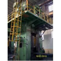 China Pneumatic Control Forging Friction Screw Press J53-1600ton For  Ferrous And Non-ferrous Metal Forgings on sale