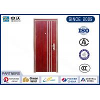 Wholesale Fire Entry Door / Luxury Fire Rated Apartment Entry Doors from china suppliers