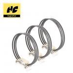 Buy cheap isuzu Vehicle engine piston ring for japanese car japanese car piston ring 4HF1 OE 8-97109462-0 from wholesalers