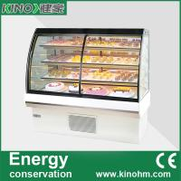 Buy cheap China factory sale, Cold bakery display showcase,commercial freezer,cake display fridge from wholesalers