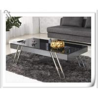 Buy cheap Fashion Home Office Desk , Europe Style Comfortable Desk Chair Thick Table Plate from wholesalers