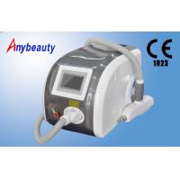 Buy cheap Tattoo Removal Laser Beauty Machine Medical , Q-switch Nd Yag Laser, Anybeauty F12 from wholesalers
