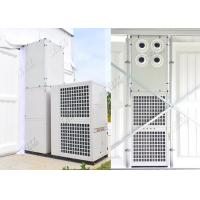 Buy cheap Central HVAC Tent Air Cooled Aircon Industrial Air Conditioner For Exhibition Tent from wholesalers