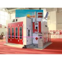 Buy cheap Car Spray Paint Booth (SSB90) from wholesalers
