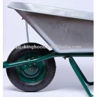 Buy cheap Pneumatic Rubber Wheelbarrow Wheel 3.25-8,3.50-8,4.80/4.00-8 from wholesalers