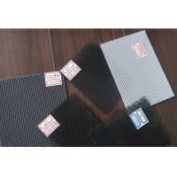 Buy cheap Hot sale 11 mesh* 0.9mm wire security doors windows screen for Decoration from wholesalers