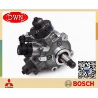 Buy cheap Diesel CR Bosch Fuel Injection Pump 0445020608 Pump Assy for Mitsubishi Engine from wholesalers