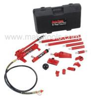 Wholesale 4 Ton Portable Hydraulic Jack MK30041 & Garage equipments from china suppliers