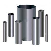 Buy cheap Automobile Exhaust Use Welded Titanium Tube Seamless ASTM B338 304L from wholesalers