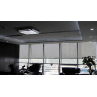 Buy cheap sunscreen fabric roller blinds for office window roller shade from wholesalers