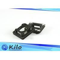Buy cheap High Accuracy CNC Precision Machining Oem Black Anodized Aluminum Milled Parts from wholesalers