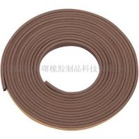 Buy cheap Customized Door / Window Rubber Seal Strips Water-Proof  SGS approval from wholesalers