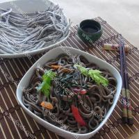 Fresh Buckwheat noodle Manufactures
