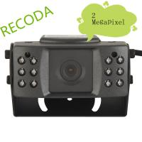 Buy cheap AHD infrared 1/3 SONY CCD Metal reverse car camera 700TVL 2 Megapixel from wholesalers