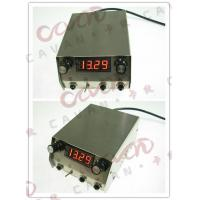 Buy cheap Portable Tattoo Power Supply Professional Tattoo Kits Digital Screen Shown from wholesalers